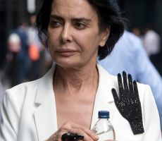 القضاء البريطاني ينصف الزوجة المسيحية لملك السعودية السابق ب15 مليون جنيه استرليني