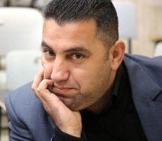 يا نجمًا ممسوساً بصهيلي.....محمد علوش