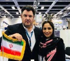 تعاون إسرائيلي - إيرانيّ في معرض سياحة في برلين