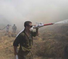 الاحتلال: وقف إطلاق النار في غزة 'بعد احداث الامس' على وشك الانهيار