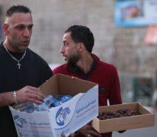 مسيحيو غزة يصومون رمضان ويفطرون على «سفرة» واحدة مع المسلمين