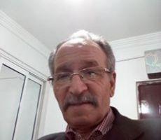 أوداج  عرائن  طرابلس .... أحمد ختاوي /  الجزائر