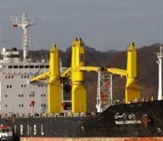 اسرائيل أبلغت الولايات المتحدة مسؤوليتها عن قصف السفينة الايرانية