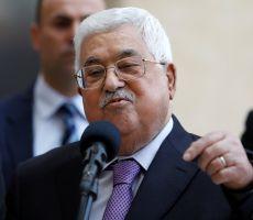 الرئيس عباس: الولايات المتحدة باتت غير مؤهلة أخلاقيا أو سياسيا لفرض أي حل