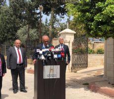 'التربية الفلسطينية ' تحدد مصير العام الدراسي والثانوية العامة في ظل الكورونا