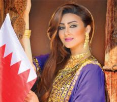 هيفاء حسين تحصد لقب «أجمل حارس مرمى»