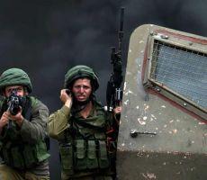 إسرائيل تقرر حصار الضفة لـ11 يوماً
