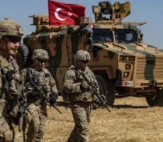 الجيش التركي يشن هجوما شاملا على 'ادلب' والجيش السوري يدمر عددا من اّلياته