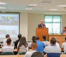 بيرزيت تستقبل وفد الملتقى الثقافي التربوي الفلسطيني التاسع