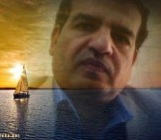 قصيدة عندما غرقت فتاة....محمود العياط