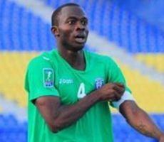 وفاة مفجعة للاعب نيجيري خلال مباراة