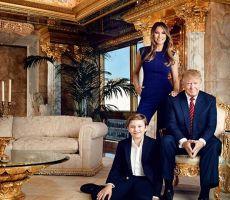 ترامب 'لا يصدق' التجسس الإسرائيلي على 'بيته'