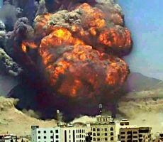 السعودية تذبح اليمنيين بأسلحة إسرائيلية .. هذا ما كشفته مصادر مقرّبة من لجنة الاستخبارات بالكونغرس الأمريكي