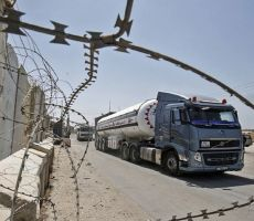 الاحتلال يرفع قيودا فرضها على قطاع غزة