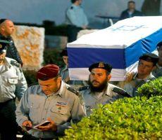إيران وتركيا تبحثان عن رفات إسرائيليين في سوريا