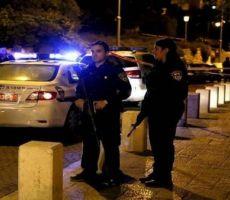 شوارع القدس تختنق بالبساطير والأسلحة