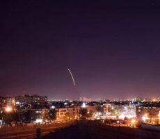 ما الذي قصفته إسرائيل في مطار دمشق؟
