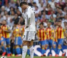فالنسيا يسقط ريال مدريد في فخ التعادل ليهدي برشلونة لقب الليغا