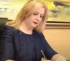 سهى عرفات لوكالة عبرية: على 'أبو مازن' أن يغادر الحكم كما رحل ترامب!