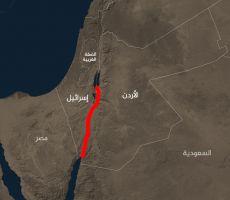 الأردن يقرر التخلي نهائيا عن مشروع 'قناة البحرين'