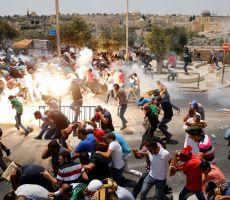 إنها القدس ....كاشفة العورات يا عرب ومسلمين....بقلم راسم عبيدات