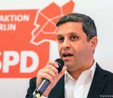 فوز سياسي ألماني من أصل فلسطيني كرئيس مشارك للحزب الاشتراكي في برلين