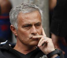 مورينيو يُهدي هدف مانشستر يونايتد لريال مدريد