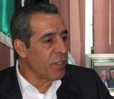 وفد من المخابرات المصرية يصل رام الله للقاء الرئيس عباس