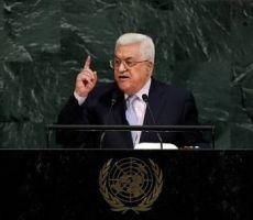 ماذا قالت 'حماس' عن خطاب 'ابو مازن' في الامم المتحدة ؟