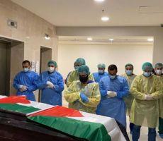كيف يُدفن موتى كورونا في فلسطين؟
