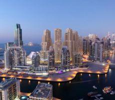 إطلاق أكبر مدينة عالمية لتجارة الجملة في دبي بـ 8.2 مليار دولار