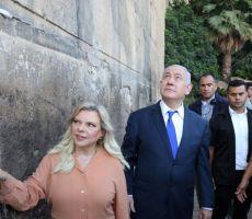 نتنياهو : سنبقى في مدينة الخليل الى الابد ولن نتخلى عن حقوقنا
