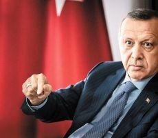 اردوغان يتحدى: صفقة القرن لن تمر وهي مشروع يهدف لتقسيم وزعزعة الشرق الأوسط