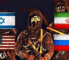 نتنياهو: اتفقنا مع واشنطن وموسكو على إخراج إيران من سوريا