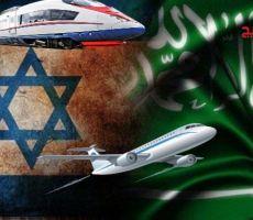 انطلاق اولى الرحلات من الهند لاسرائيل عبر السعودية