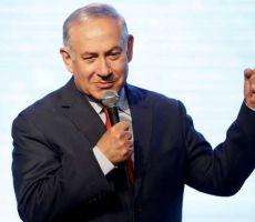 نتنياهو يزعم: الجهود تنصب حاليا على حل الأزمة الإنسانية في غزة وعباس يرفض التعاون