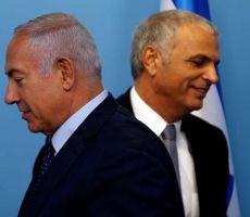 هل سينجح رئيس وزراء الاحتلال في انقاذ حكومته اليوم؟