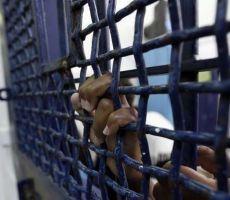 مؤسسات الأسرى: الاحتلال اعتقل خلال شهر آذار/ مارس 2021، (438) فلسطينياً/ة