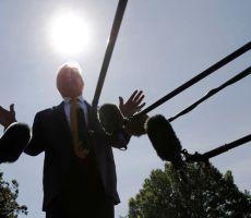 ترامب: لنجعل إيران عظيمة من جديد!