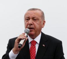 أردوغان: صفقة شراء منظومات 'إس-400'أهم اتفاق في تاريخ تركيا الحديثة