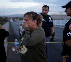 ترامب: إطلاق النار في تكساس عمل جبان ولا مبرر لقتل الأبرياء