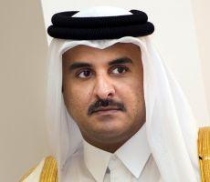 بعد نشر تقرير عن تورط قطر بتصفية سليماني:امير قطر يصل طهران للقاء خامنئي وروحاني