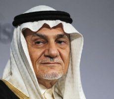 تركي الفيصل: رد إيران على اغتيال سليماني مسرحية