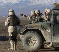 مقتل عسكريين أمريكيين وإصابة 6 آخرين في هجوم مسلح بأفغانستان