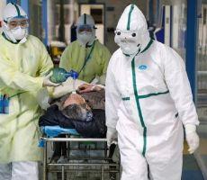 'كورونا' يحصد أرواح 1113 شخصا في الصين وتسجيل 44.6 ألف إصابة