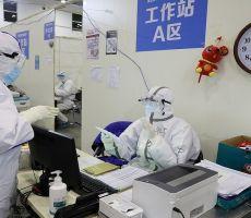 الصين :'كورونا' يقتل مدير مستشفى في ووهان وانخفاض حصيلة الوفيات اليومية إلى 98 شخصا