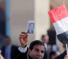 شاب مصري ينتحر بسبب وفاة مبارك