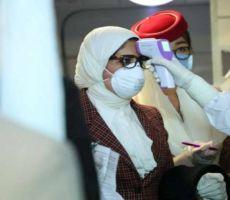 وزيرة الصحة المصرية تخضع لفحص كورونا
