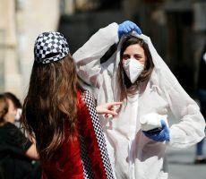 اسرائيل: 9 وفيات و831 إصابة جديدة بفيروس 'كورونا'