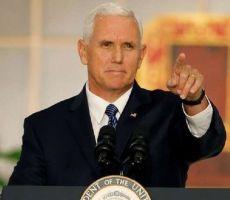 ترامب: 'سننتصر على الفيروس' ..إصابة مساعد نائب الرئيس الأمريكي بفيروس كورونا وأكثر من 3 آلاف إصابة جديدة بكورونا في ولاية نيويورك الأمريكية